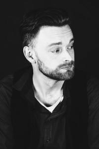Michał Mielczarek_bw