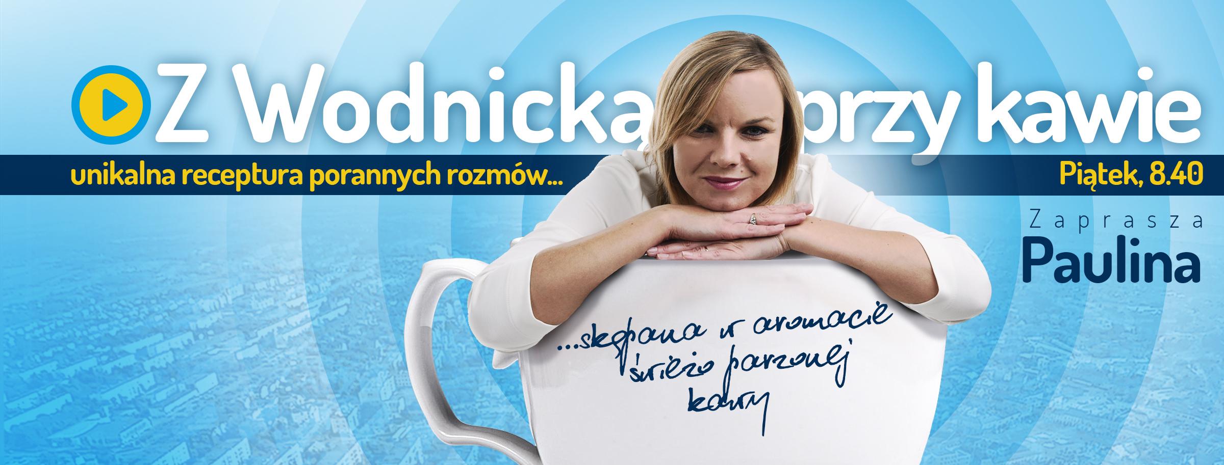 Paulina Wodnicka : dziennikarz