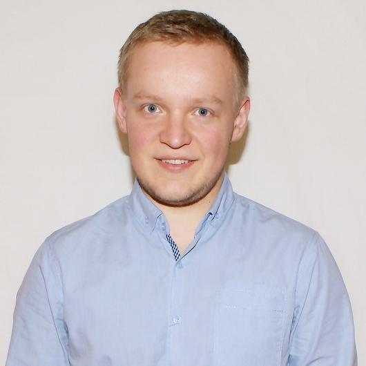 Michał Marat : Redaktor muzyczny, prezenter