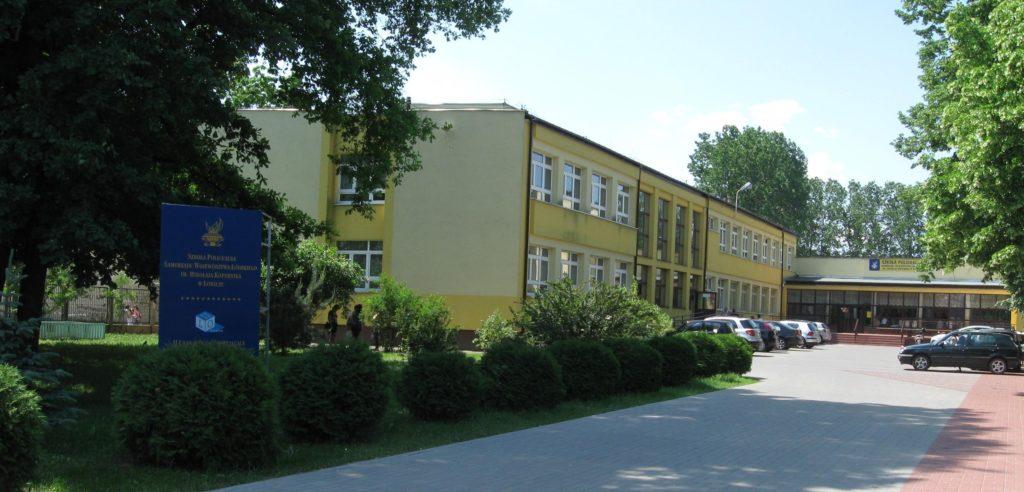 cku Łowicz